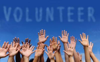 Volunteer Coordinator Required